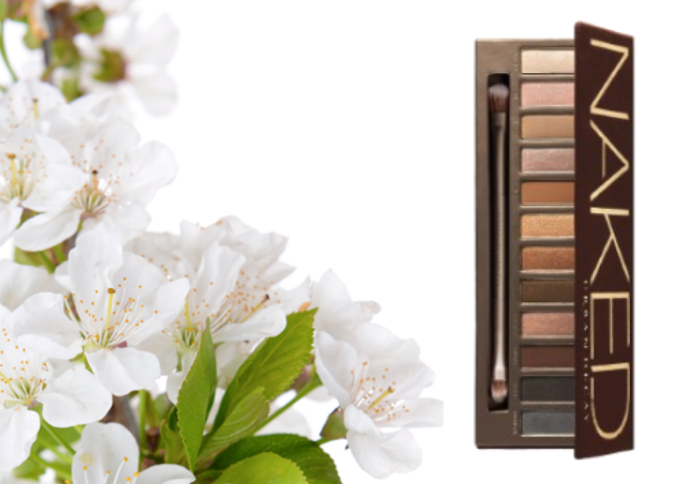 Best Urban Decay Naked Eyeshadow Palette Dupe