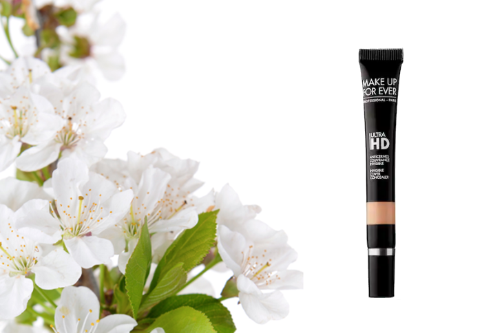 Make Up For Ever Ultra HD Concealer Dupe