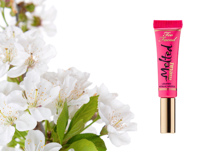 Too Faced Melted Liquified Long Wear Lipstick Dupe