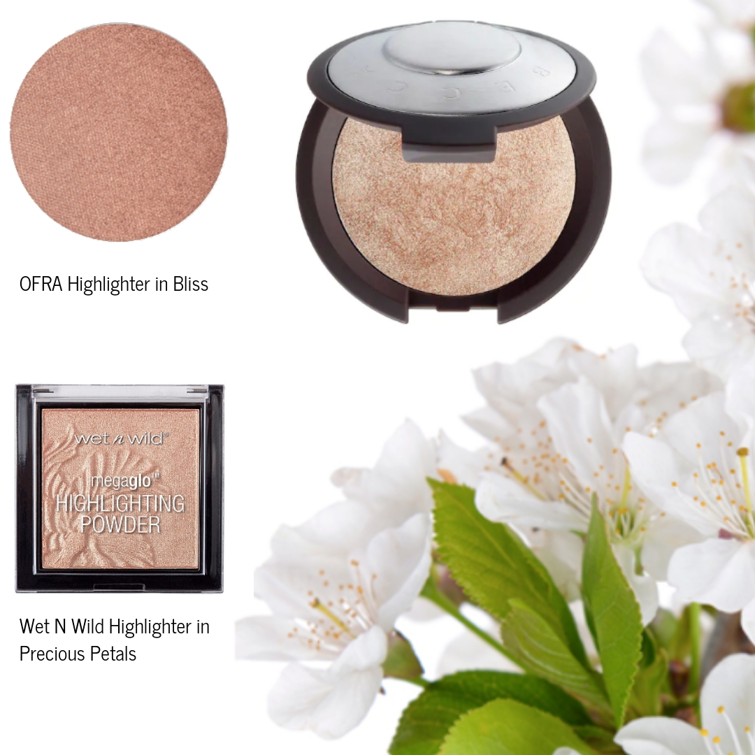 BECCA Shimmering Skin Perfector Opal Best Dupe