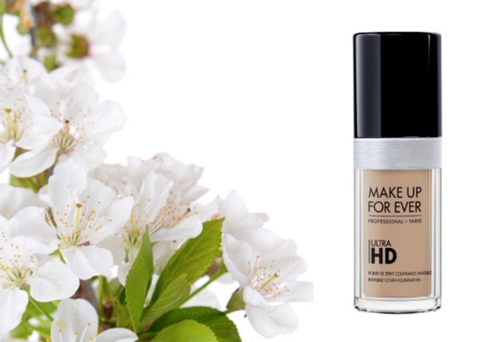 Make Up For Ever Ultra HD Invisible Cover Foundation Dupe