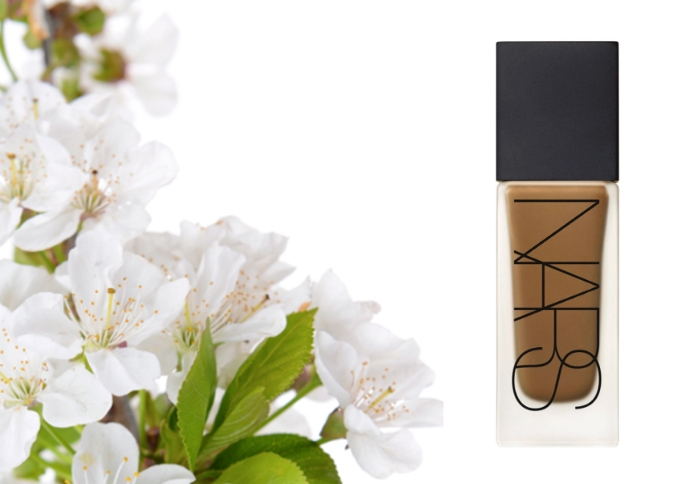 NARS All Day Luminous Weightless Foundation Dupe