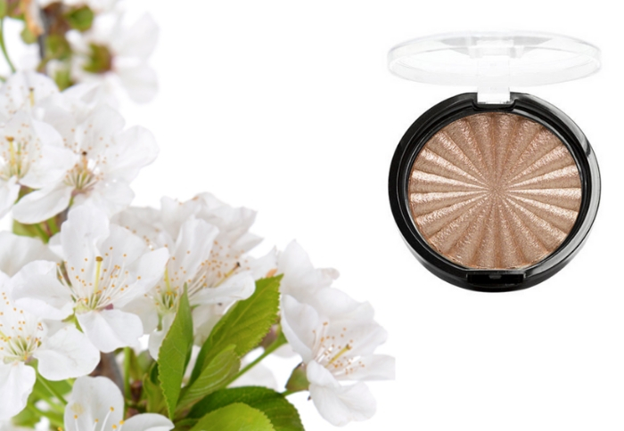 OFRA Cosmetics Blissful Highlighter Dupe