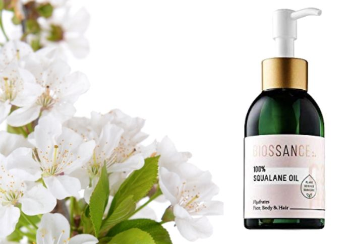 Biossance 100% Squalane Oil Dupes 1 of 2