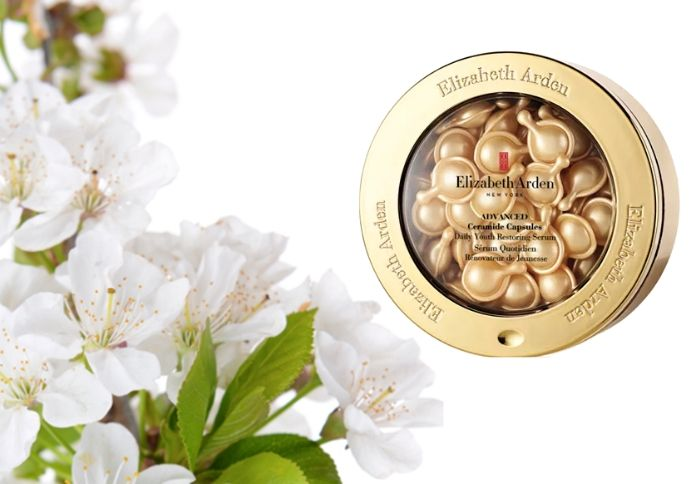 Elizabeth Arden Ceramide Capsules Daily Youth Restoring Serum Dupes 1 of 2