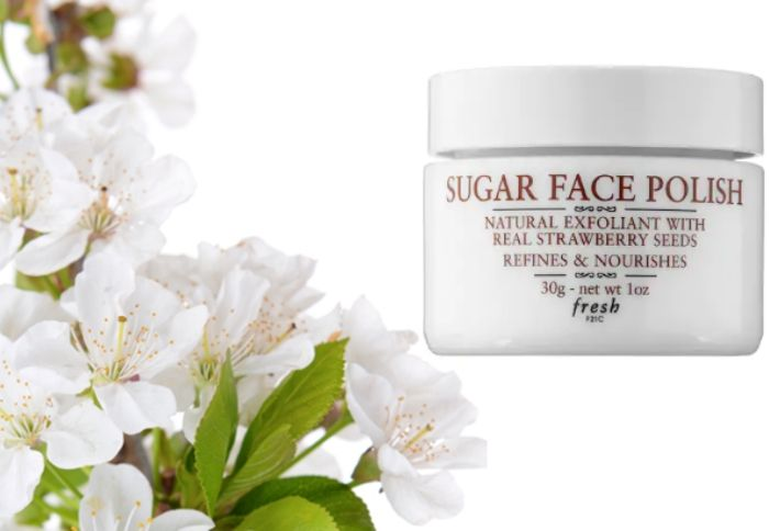 Fresh Sugar Face Polish Dupes 1 of 2