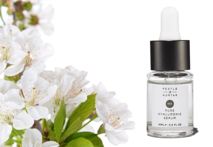 Pestle and Mortar Pure Hyaluronic Acid Serum Dupes 1 of 2
